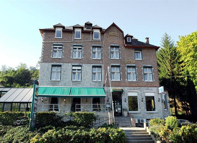 New Hotel De Lives - dream vacation