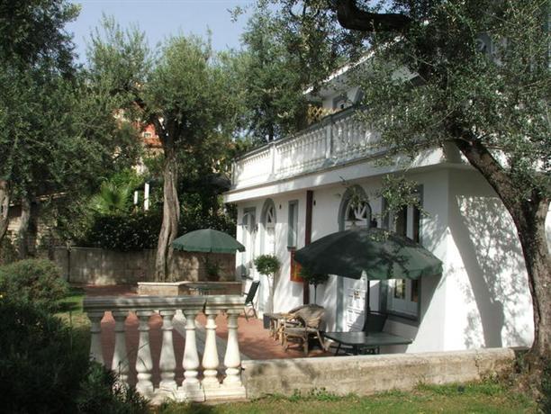 Villa Giovanna Sorrento - dream vacation