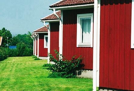 Visingso Vandrarhem - dream vacation