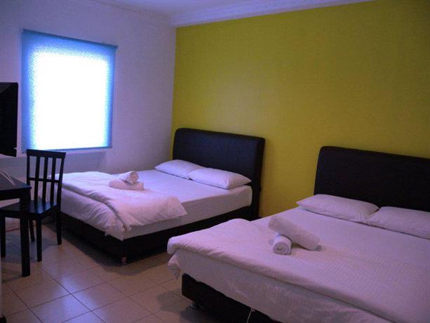 1st Inn Hotel Shah Alam Sa13 - dream vacation