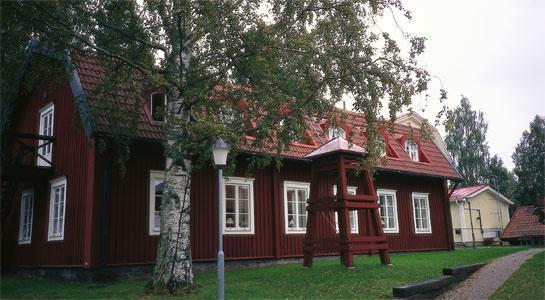 STF Vandrarhem Skelleftea - dream vacation