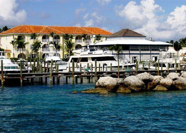 Paradise Harbour Club and Marina - dream vacation