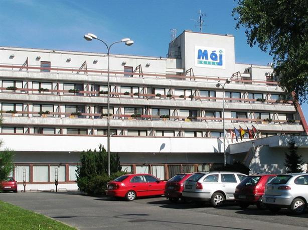 Hotel Maj Spa & Wellness