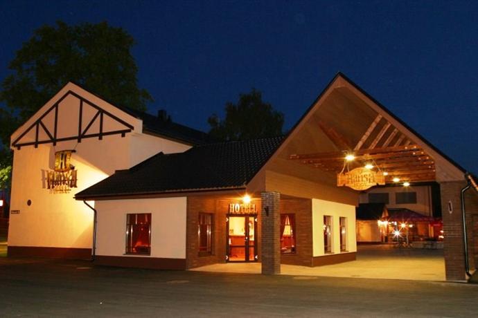 Hansa Hotel Tartu - dream vacation