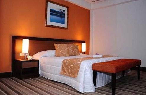 Puri Pujangga UKM - dream vacation