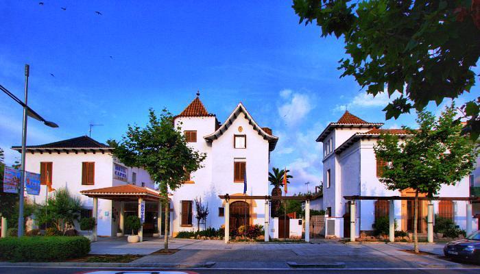 Hotel Capri Sitges - Sitges -