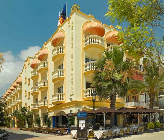 URH San Sebastian Playa - dream vacation