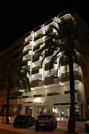 Hôtel Riva, Menton - Menton -
