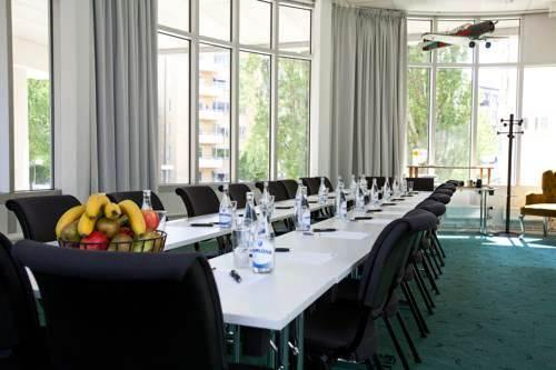 Clarion Collection Hotel Tapto - dream vacation