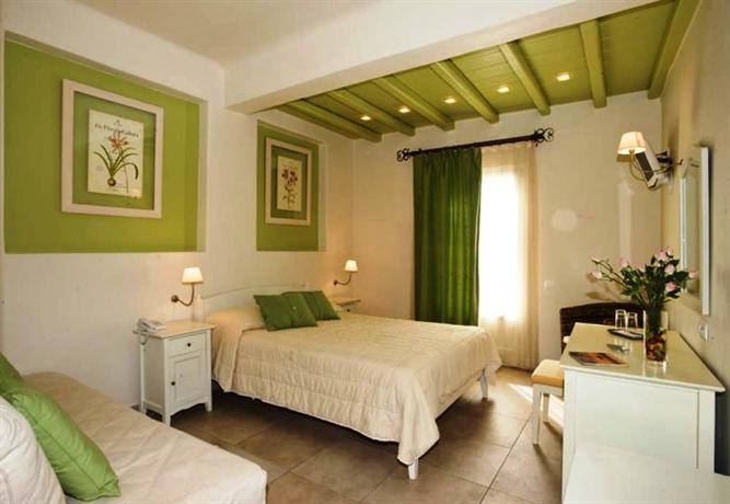 Vencia Boutique Hotel - dream vacation
