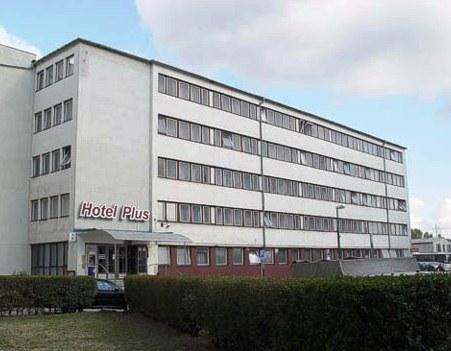 Hotel Plus - Bratislava -