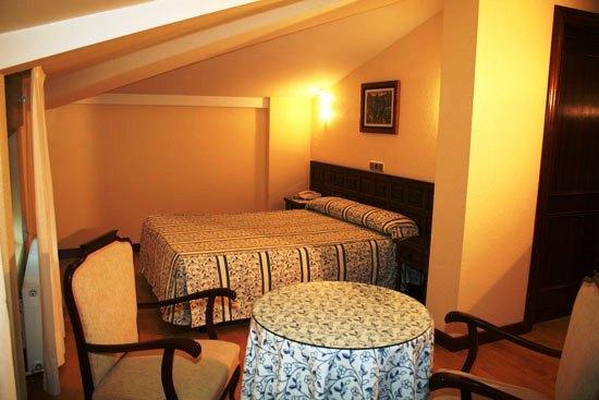 Las Vegas Hotel Burgos - dream vacation