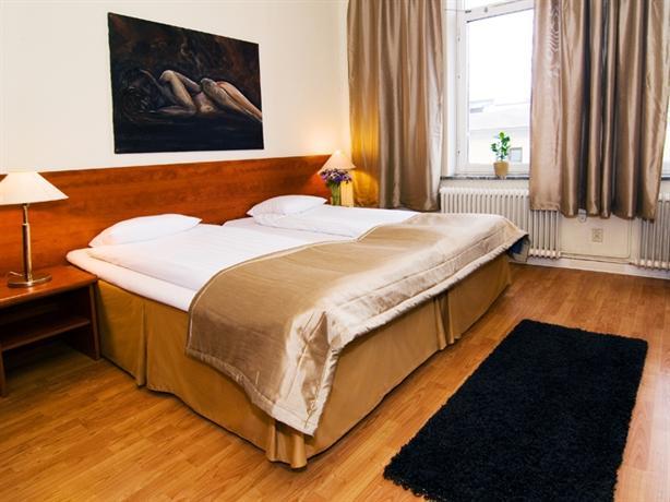 Hotel Astoria Malmo - dream vacation
