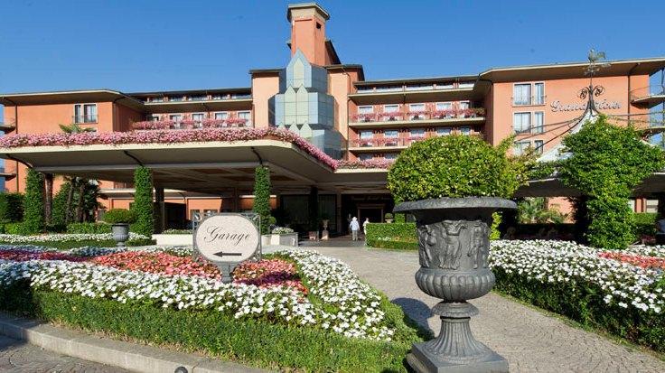 Grand Hotel Dino - dream vacation
