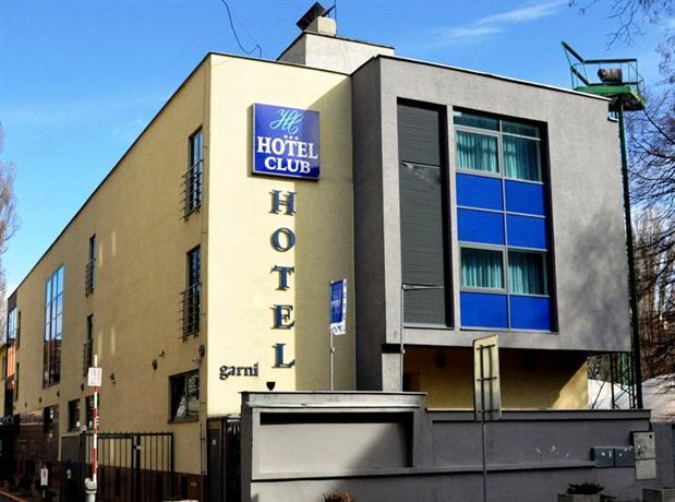 Orea Hotel Club Garni Bratislava - Bratislava -