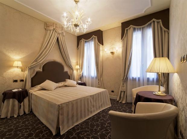 Una Hotel Venezia - dream vacation