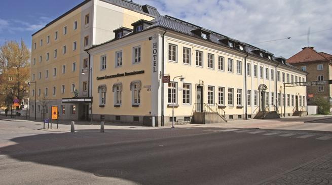 Clarion Collection Hotel Bergmastaren - dream vacation