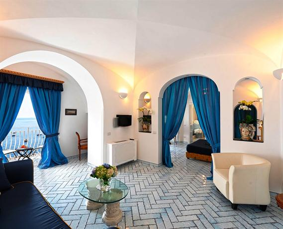 Hotel Marincanto - dream vacation