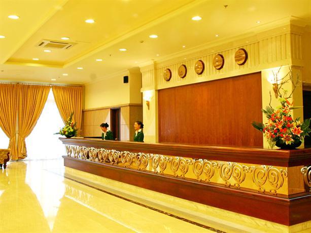 Saigon Hotel Da Lat - dream vacation