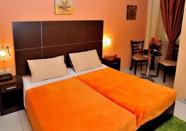 Atlantis Hotels Thessaloniki - dream vacation