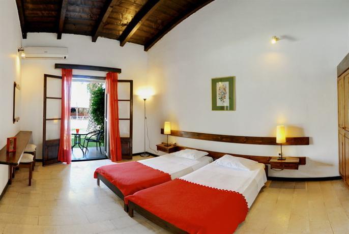 Корфу corfu corfu residence hotel 4