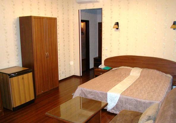 Евразия Отель