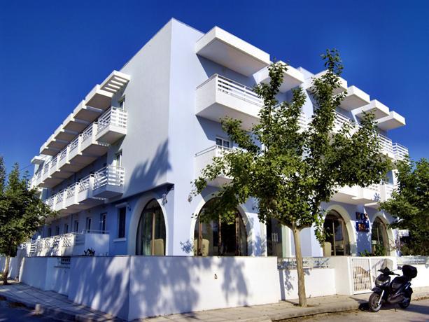 Hotel Kos Bay - dream vacation