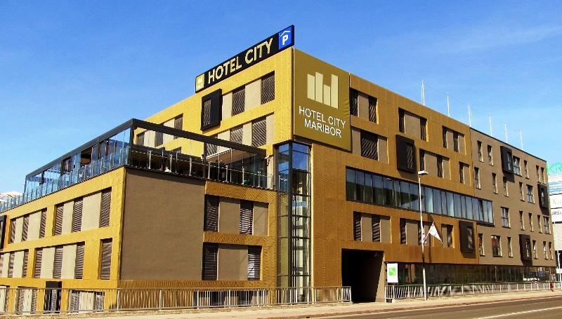 Hotel City Maribor - dream vacation