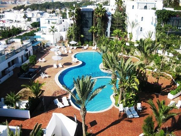 Ryad Mogador Essaouira - dream vacation