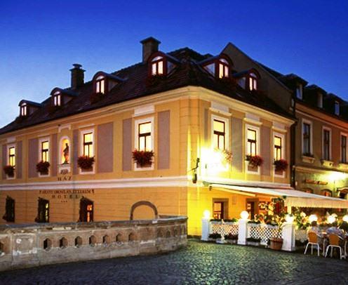 Offi Haz Hotel - dream vacation