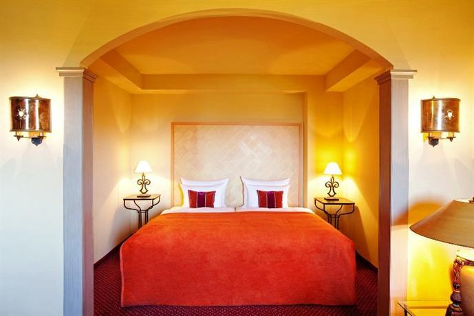Hotel Auf Der Wartburg Eisenach - dream vacation
