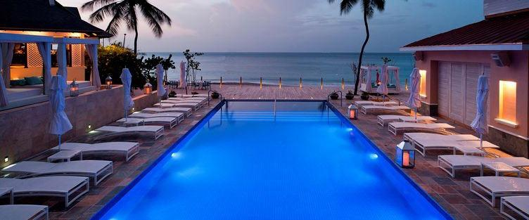 The BodyHoliday LeSport - dream vacation