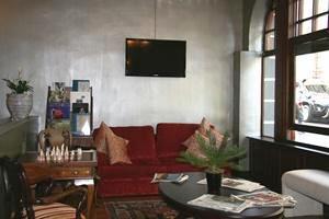 Tudor Hotel Cape Town