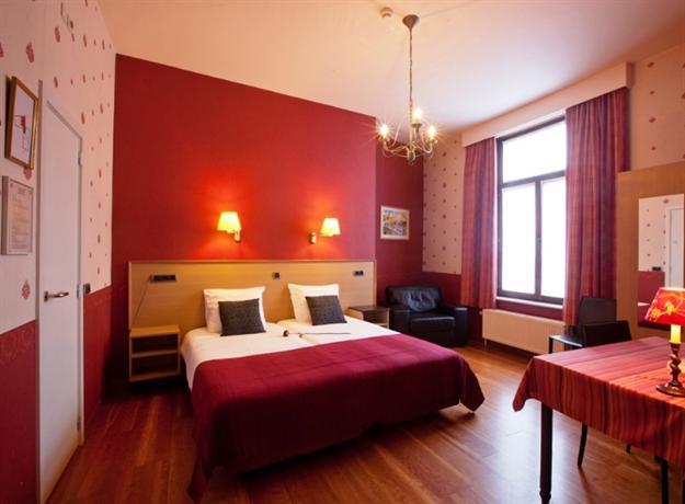 Hotel Malleberg - dream vacation