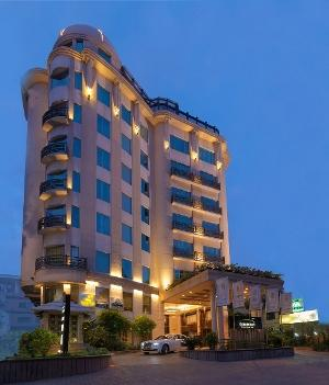 Goldfinch Hotel Bangalore - dream vacation