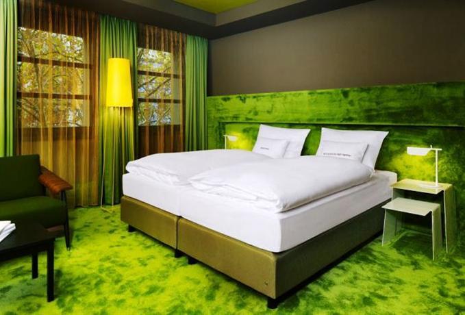 Goldman 25hours Hotel - dream vacation