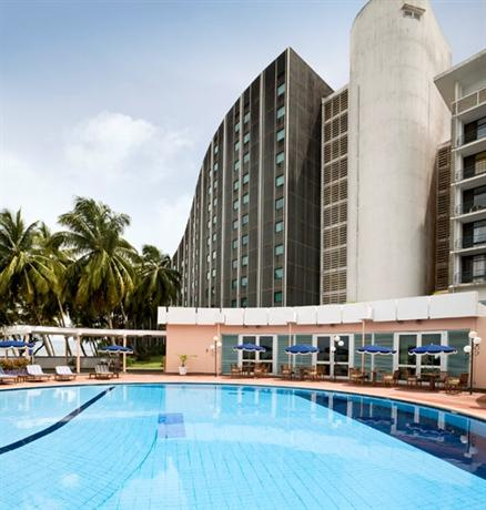 Grand Hotel de l\'Independance Conakry - dream vacation