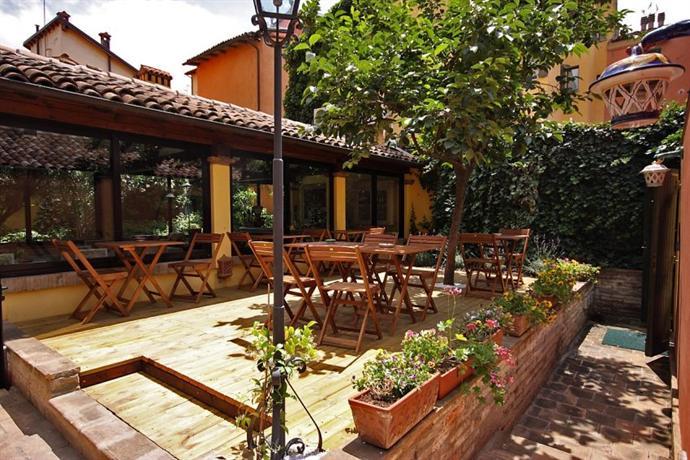 Hotel Porta San Mamolo - dream vacation