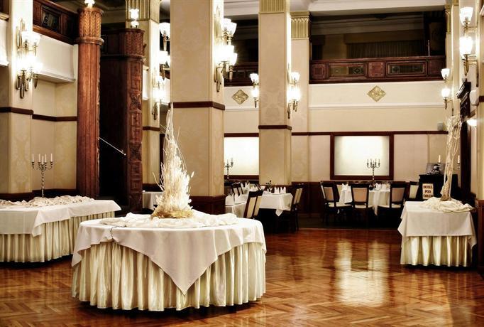 Focus Hotel Premium Pod Orlem