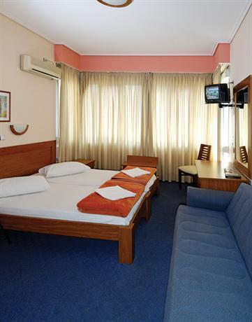 Acropole Hotel Athens
