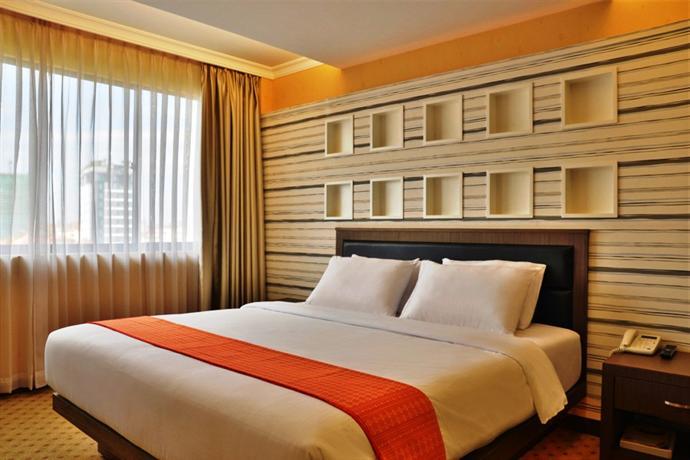 Tai Ming Plaza Hotel - Phnom Penh -