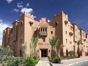 Mercure Ouarzazate - Ouarzazate -