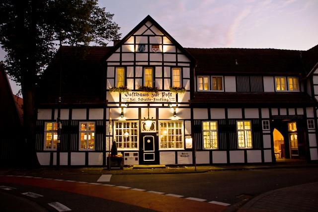 Gasthaus zur Post Hotel Garni Images