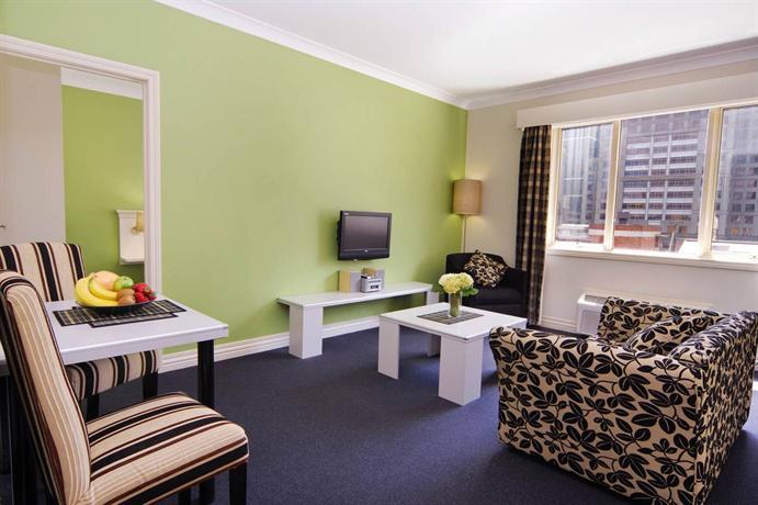 Photo: Collins Hotel Melbourne