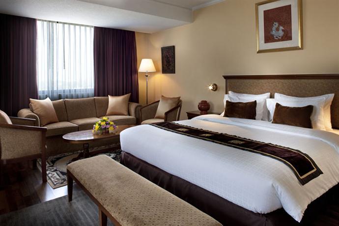 曼德勒山度假村酒店