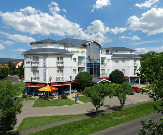Minotel Kristaly - dream vacation