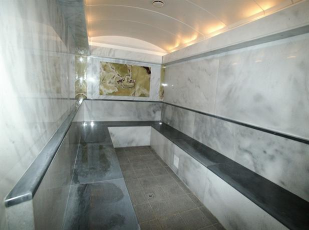 Отель Мираж