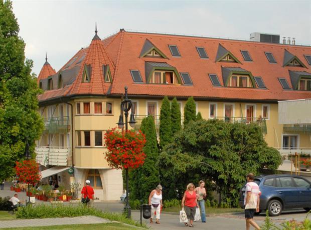 Hotel Kalma Heviz - dream vacation