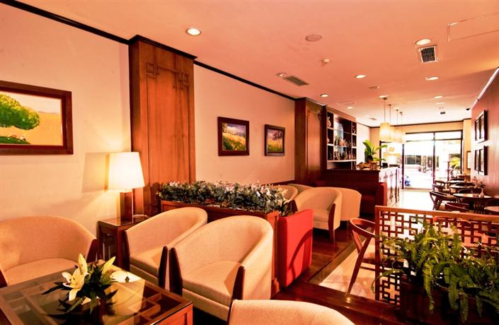 Quoc Hoa Hotel Hanoi - Hanoï -