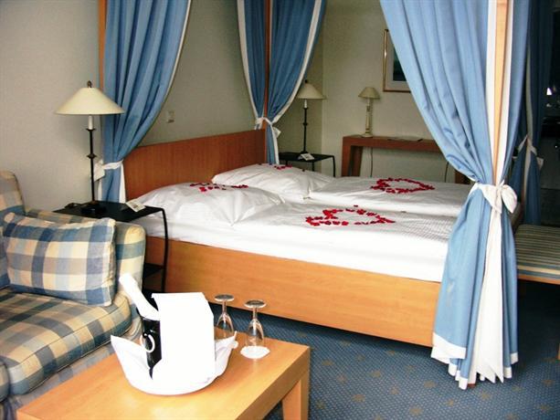 relexa hotel Bellevue an der Alster